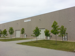 THE BIRTH OF THE COLMEC TECHNOLOGY CENTER